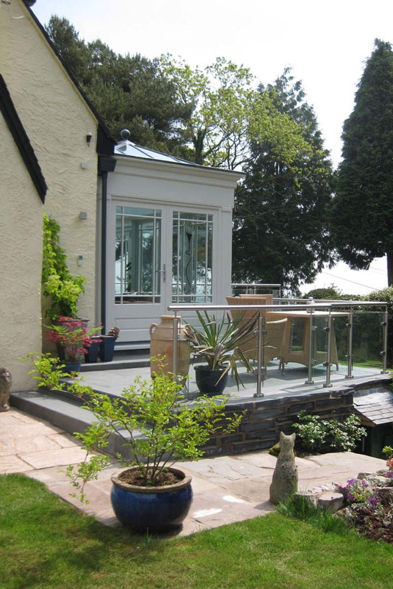 Previous Commissions | Bespoke Orangeries & Conservatories